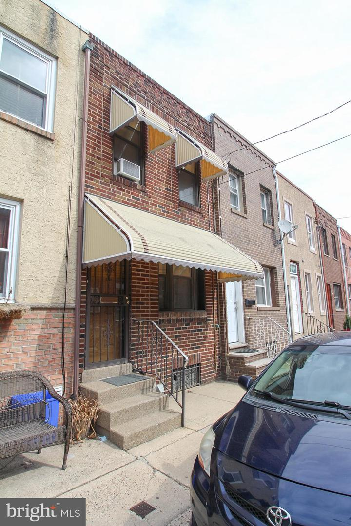 629 Sears Street Philadelphia, PA 19147
