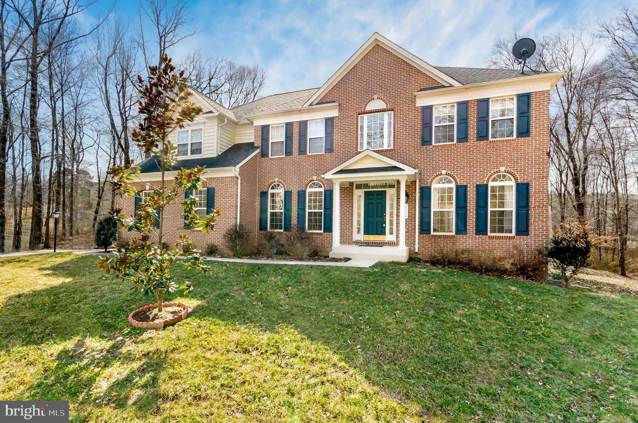 8816 NORMAL SCHOOL ROAD, BOWIE, MD 20715