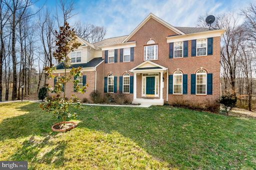 8816 NORMAL SCHOOL ROAD, BOWIE, MD 20715  Photo