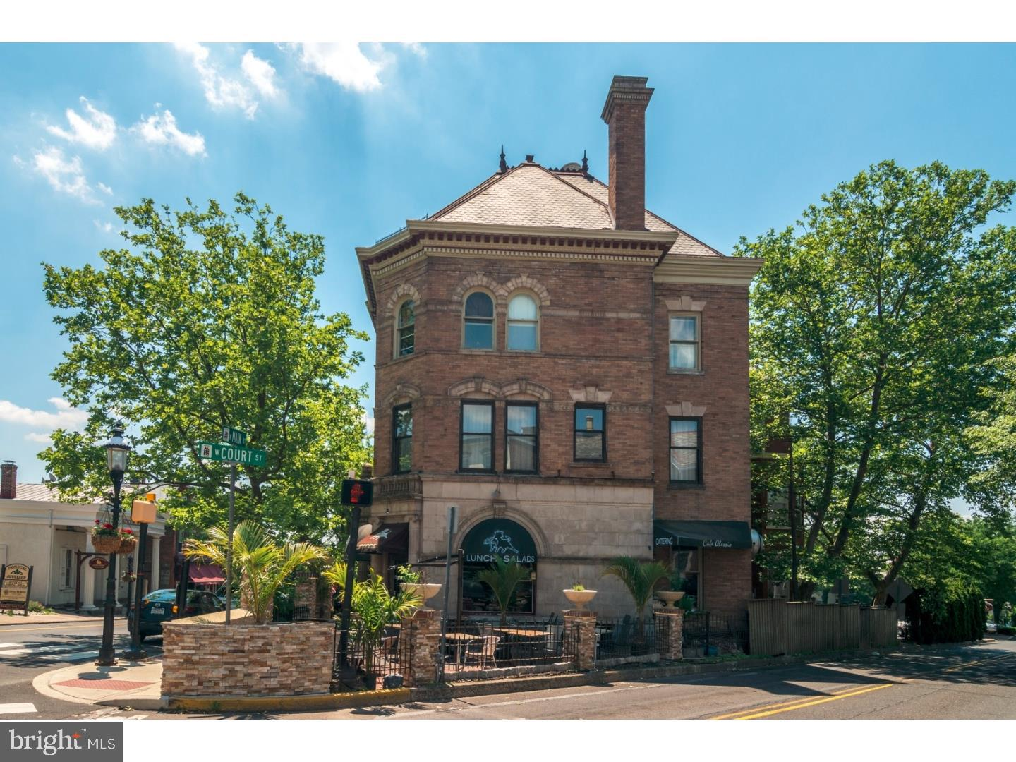 24 N MAIN STREET, DOYLESTOWN, PA 18901