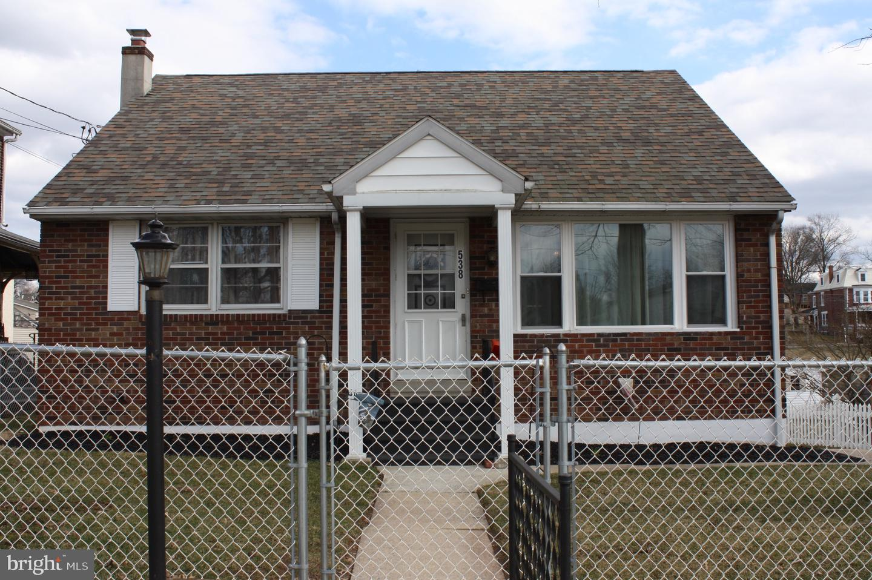 538 Willow Street,Pottstown,PA