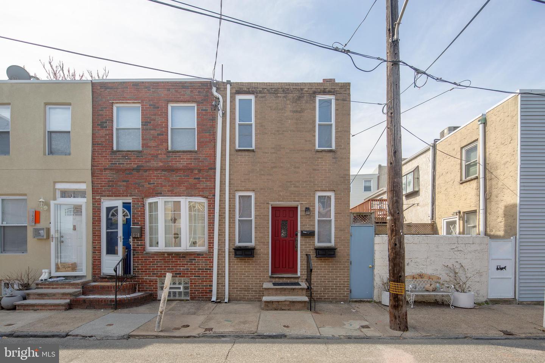 1636 S Hancock Street Philadelphia, PA 19148