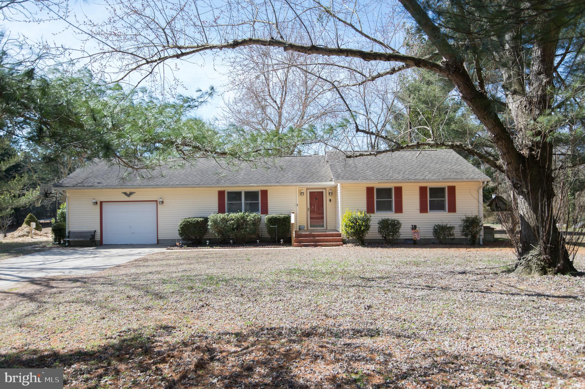 5628 BEACH HAVEN ROAD, EAST NEW MARKET, MD 21631