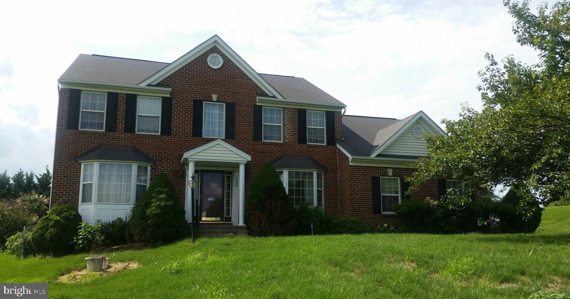 154 WAMPEE COURT, WESTMINSTER, MD 21157