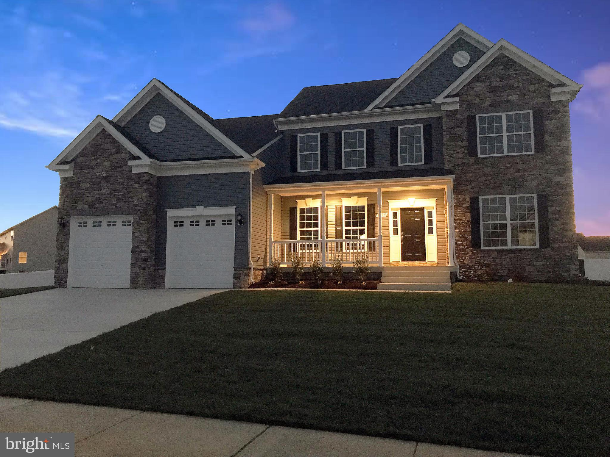 13835 BLUESTONE COURT, HUGHESVILLE, MD 20637