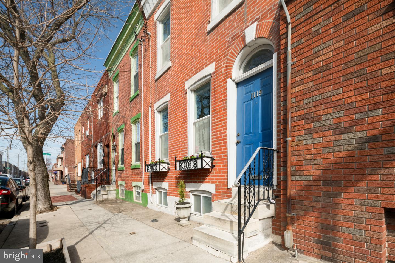 1119 Mckean Street Philadelphia, PA 19148