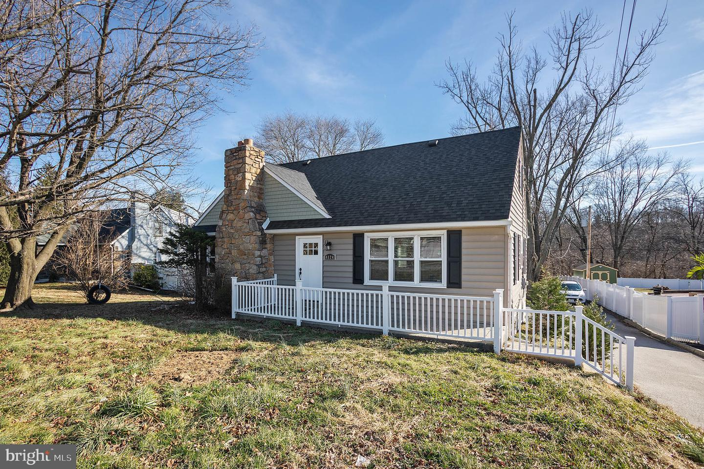 4124 West Chester Pike Newtown Square, PA 19073