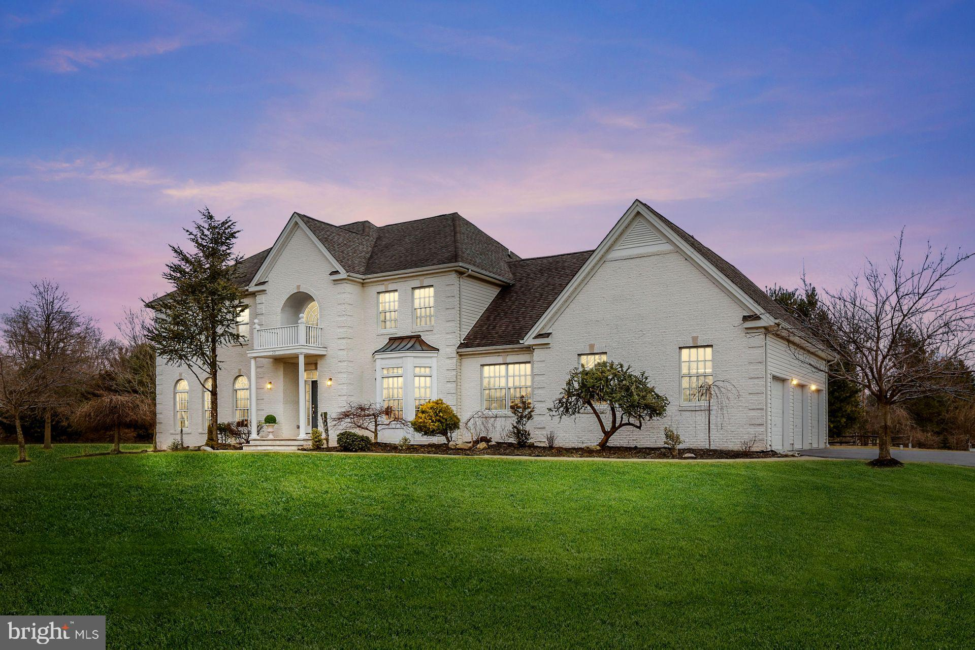 20 DAY LILY COURT, BELLE MEAD, NJ 08502