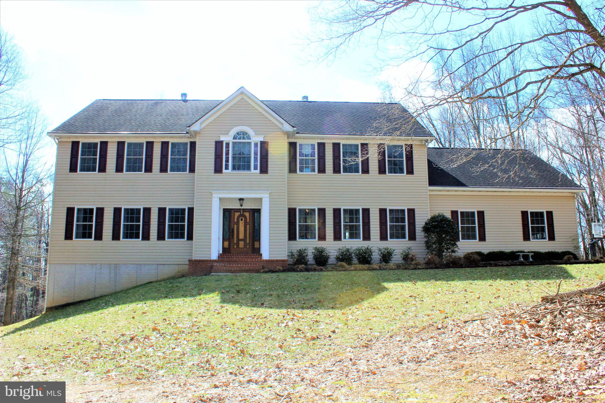 1345 BREHM ROAD, WESTMINSTER, MD 21157
