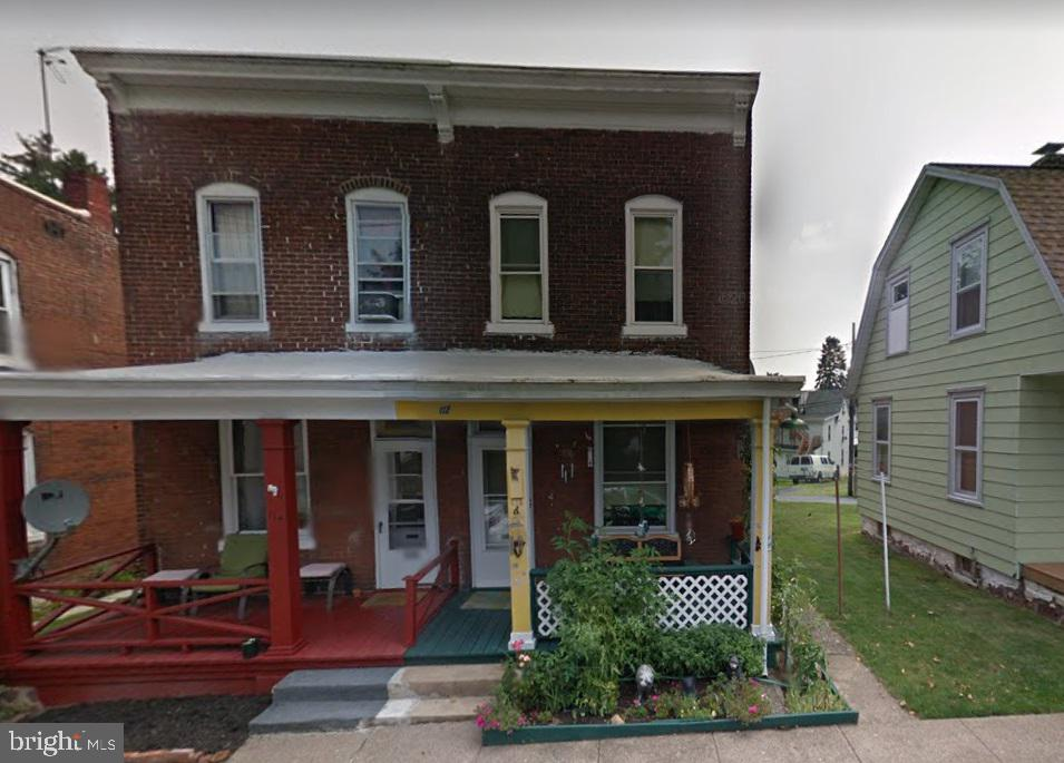 112 HOUSTON AVENUE, HARRISBURG, PA 17103
