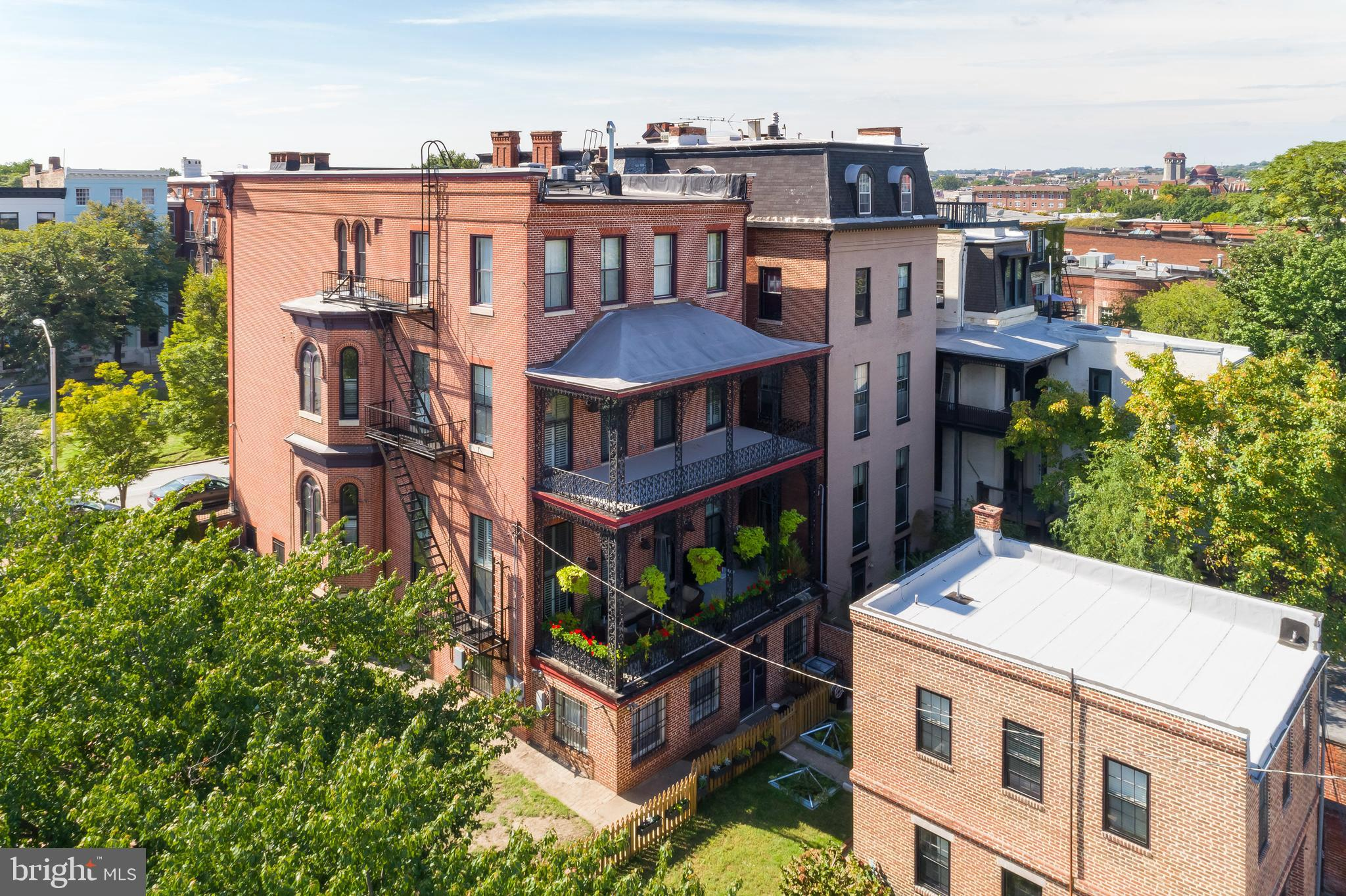 1403 EUTAW PLACE, BALTIMORE, MD 21217