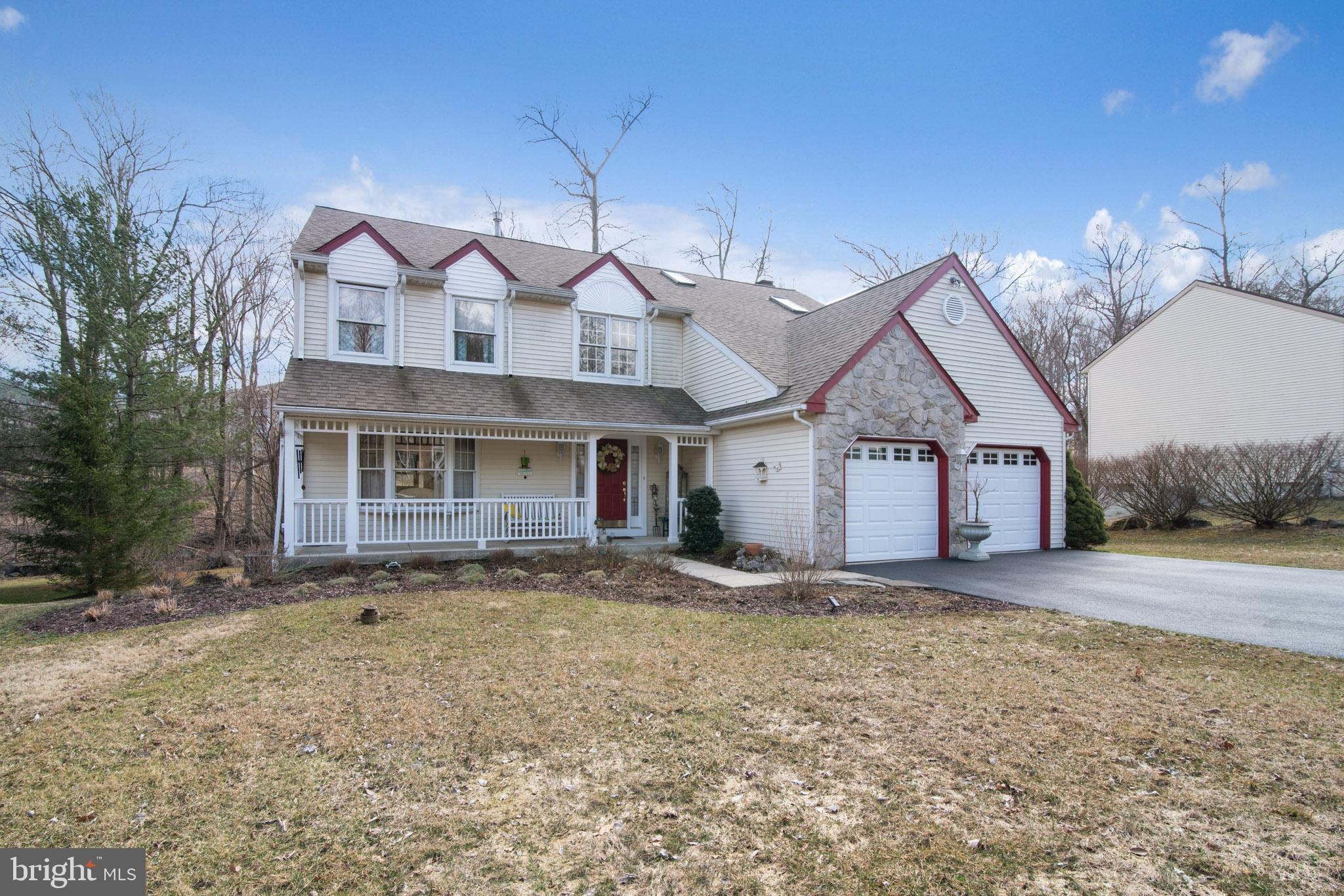 4336 TROPHY DRIVE, UPPER CHICHESTER, PA 19061