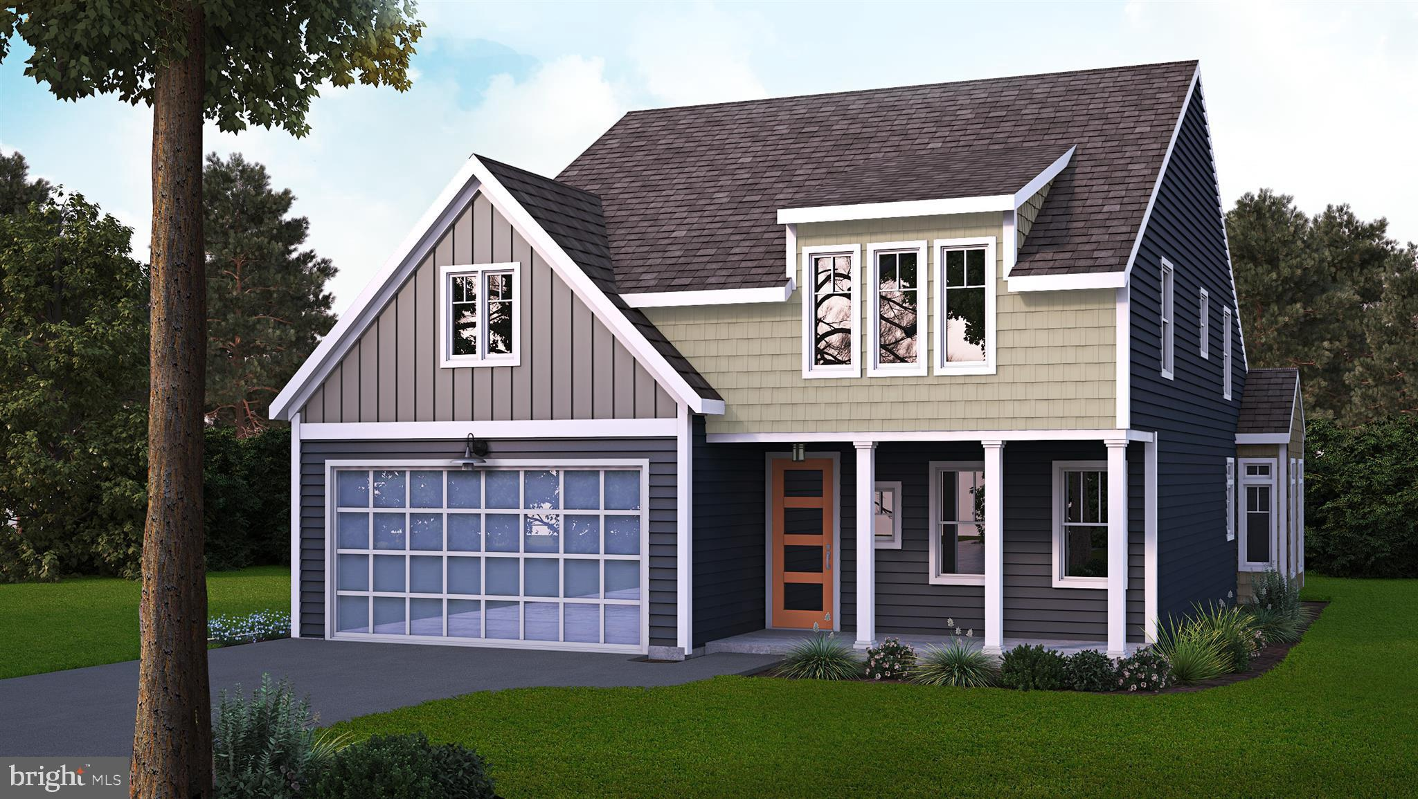 0 THE EDWARD - ALDEN HOMES AT MOUNTAIN MEADOWS, MYERSTOWN, PA 17067