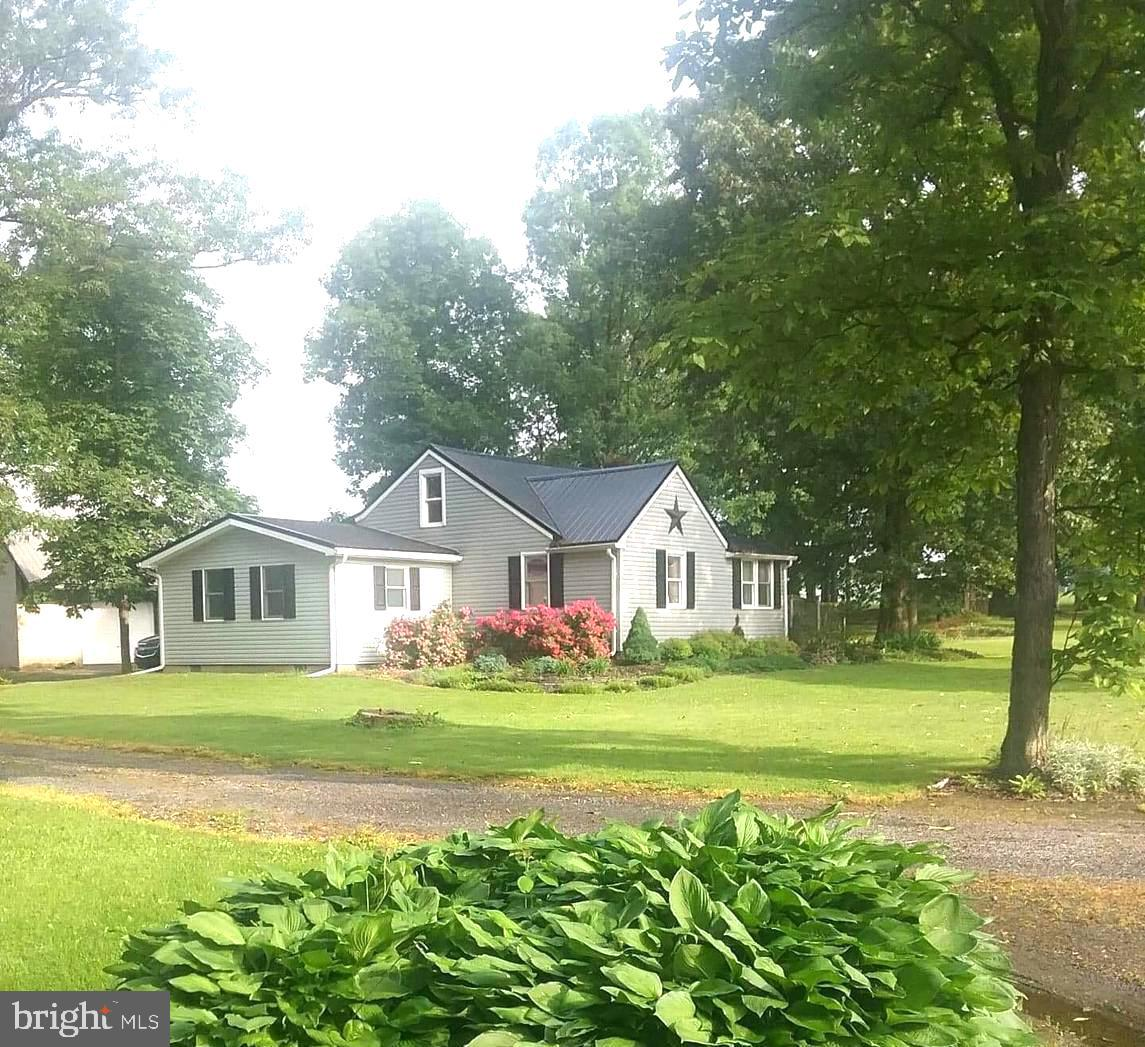 11711 TANYARD HILL ROAD, ORRSTOWN, PA 17244