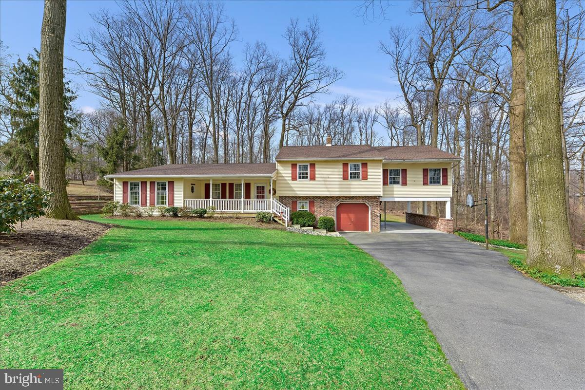 22 ECHO VALLEY DRIVE, NEW PROVIDENCE, PA 17560
