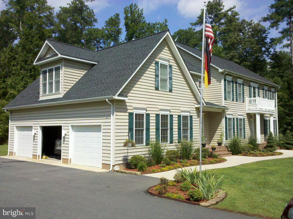 19260 SECLUDED WAY COURT, DRAYDEN, MD 20630