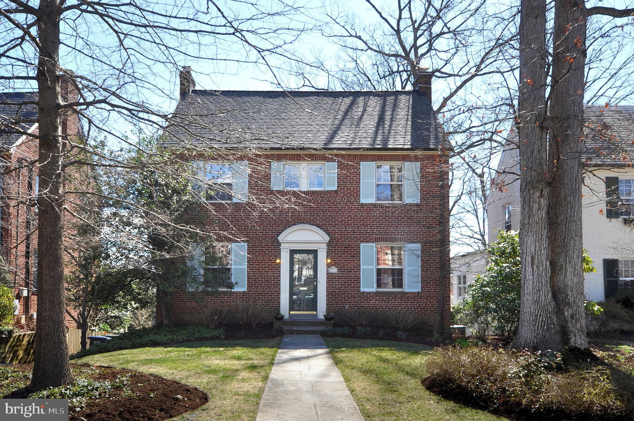 6413 31ST PLACE NW, WASHINGTON, DC 20015