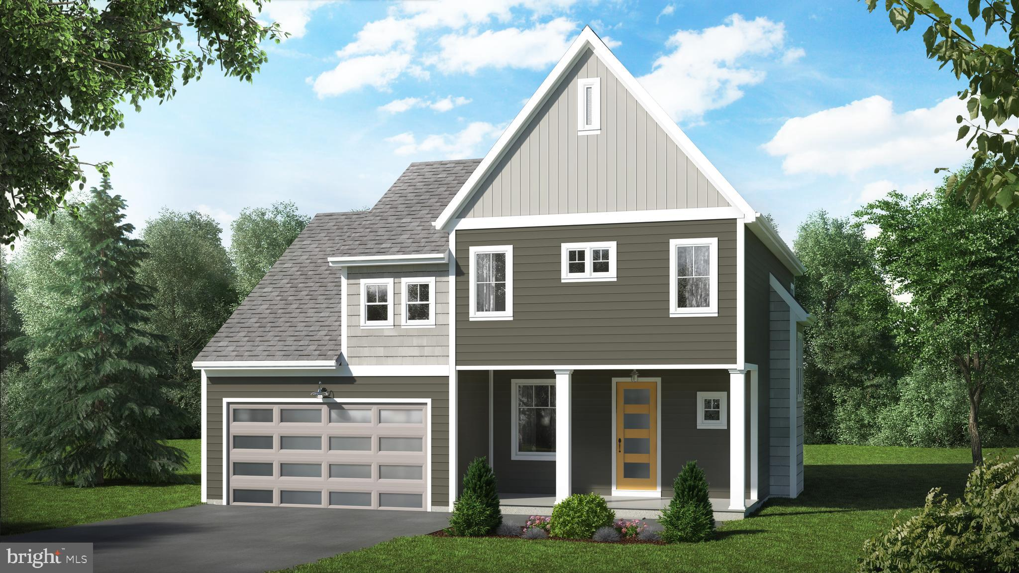 0 THE MONTGOMERY - ALDEN HOMES AT MOUNTAIN MEADOWS, MYERSTOWN, PA 17067