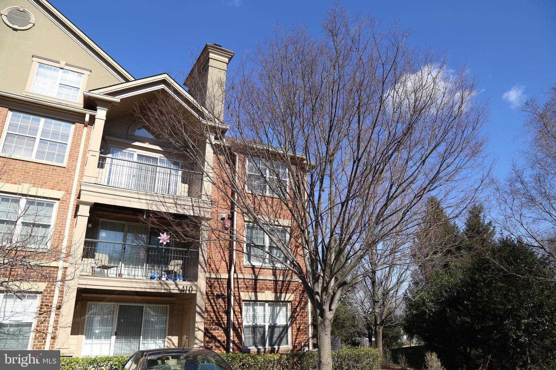 410 Ridgepoint Place  #32 - Montgomery, Maryland 20878