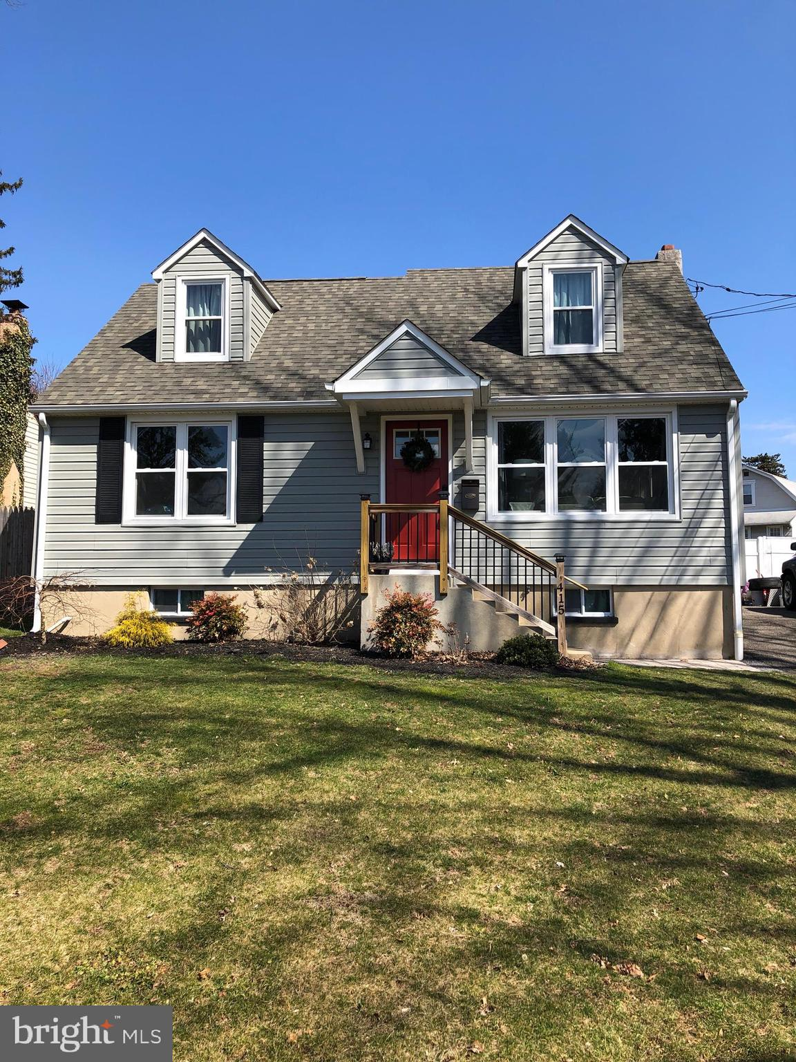 415 VINCENT ROAD, WILLOW GROVE, PA 19090