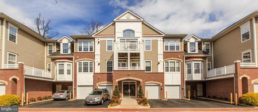 7880 Rolling Woods Ct #2ph1/401