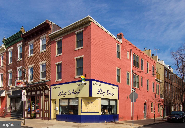 563 N 20TH Street Philadelphia, PA 19130