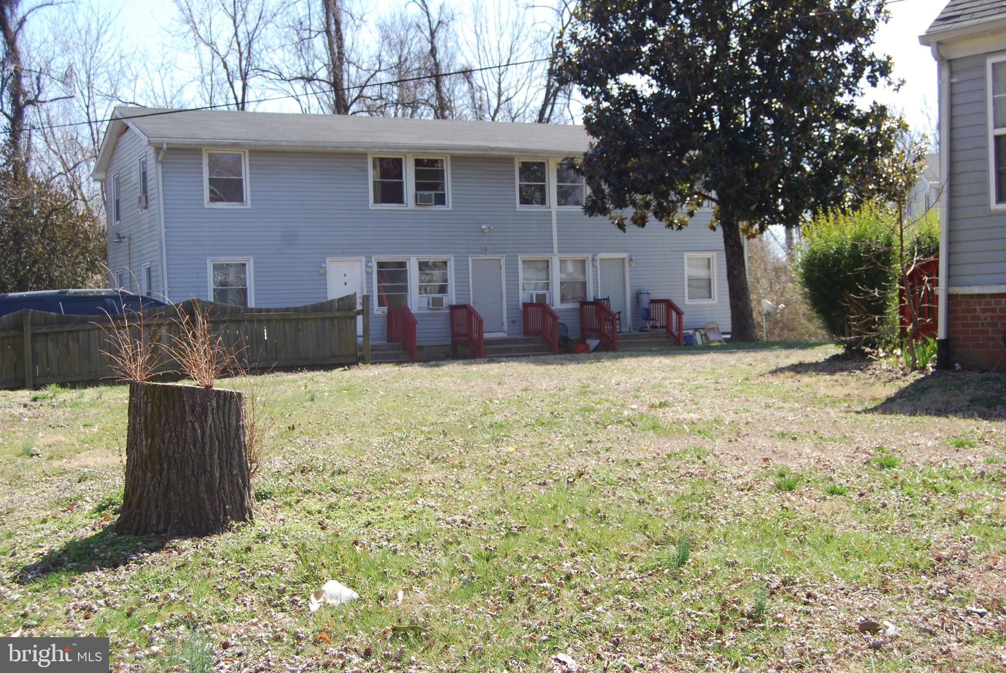 7078 STANLEY ROAD, KING GEORGE, VA 22485