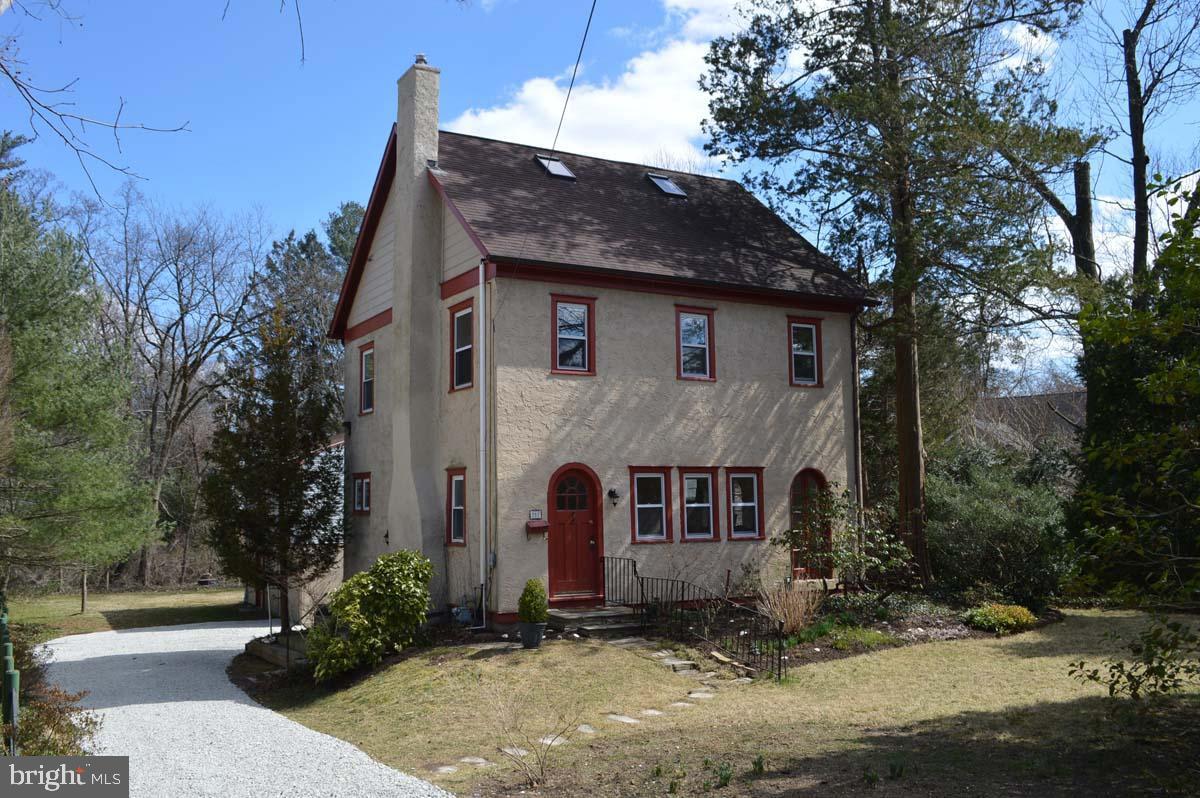 217 N PRINCETON AVENUE, SWARTHMORE, PA 19081