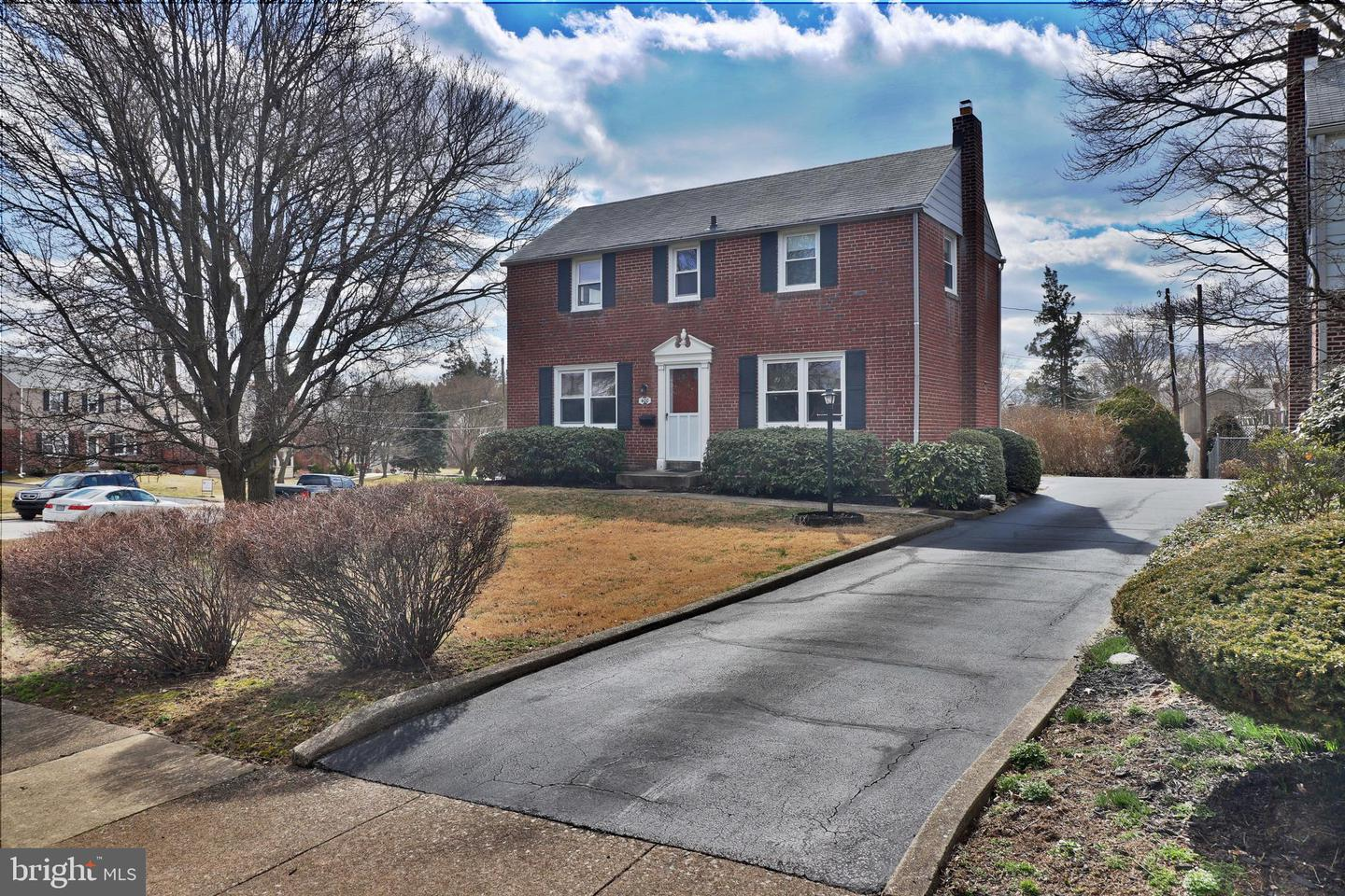 400 Brentwood Road Havertown, PA 19083