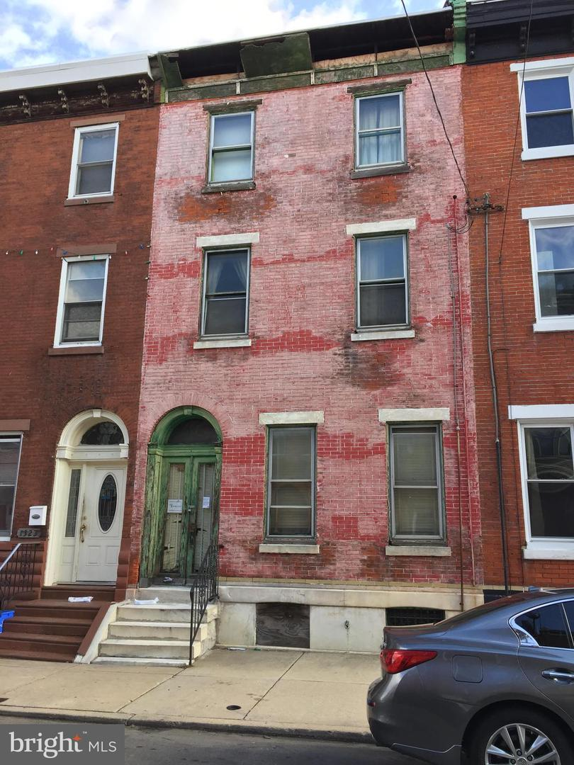 1325 S 15TH Street Philadelphia, PA 19146