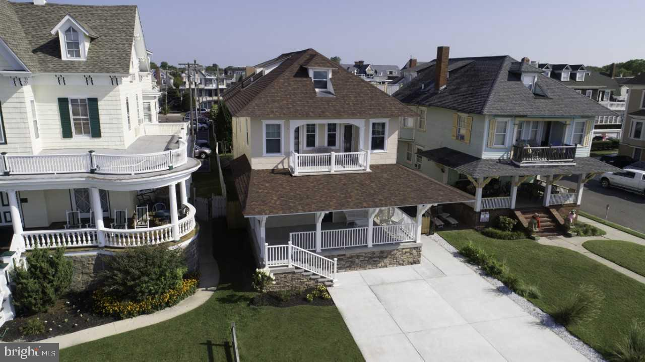 821 BEACH, CAPE MAY, NJ 08204