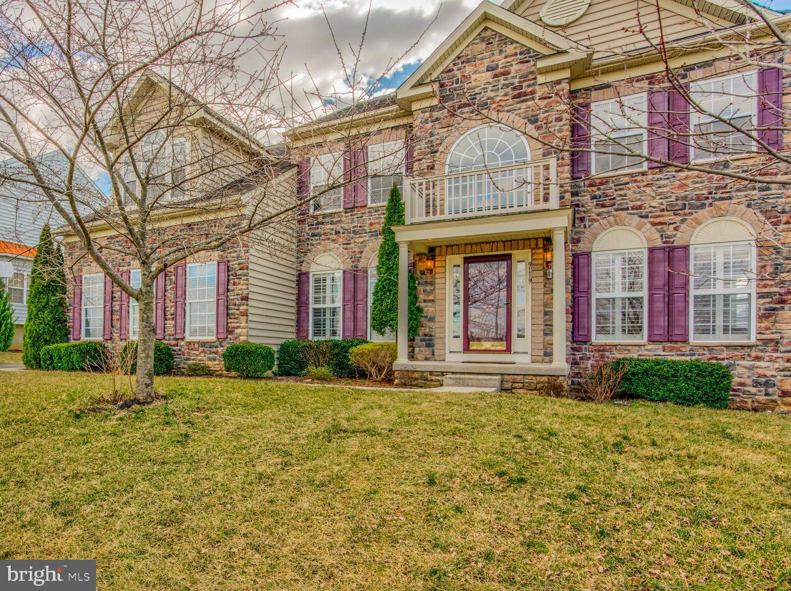 9119 REXIS AVENUE, PERRY HALL, MD 21128
