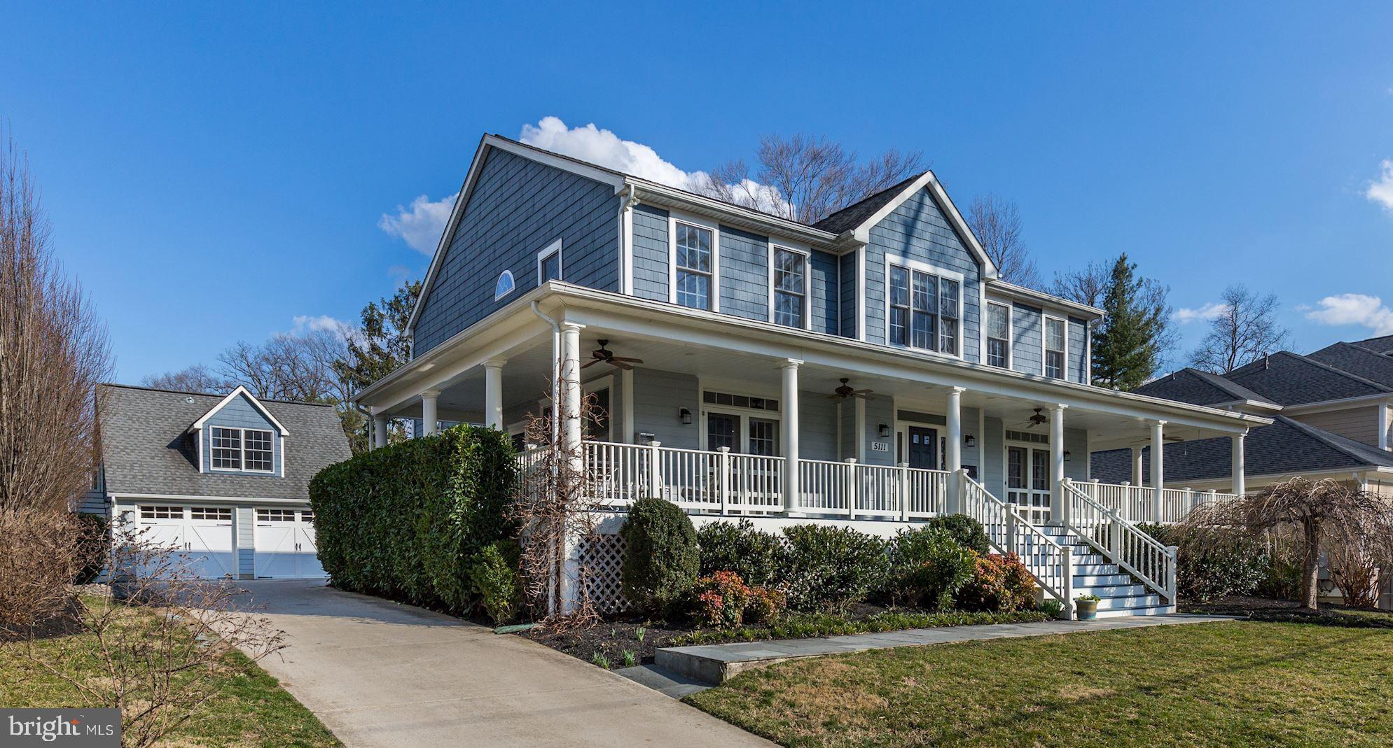 5111 WEHAWKEN ROAD, BETHESDA, MD 20816