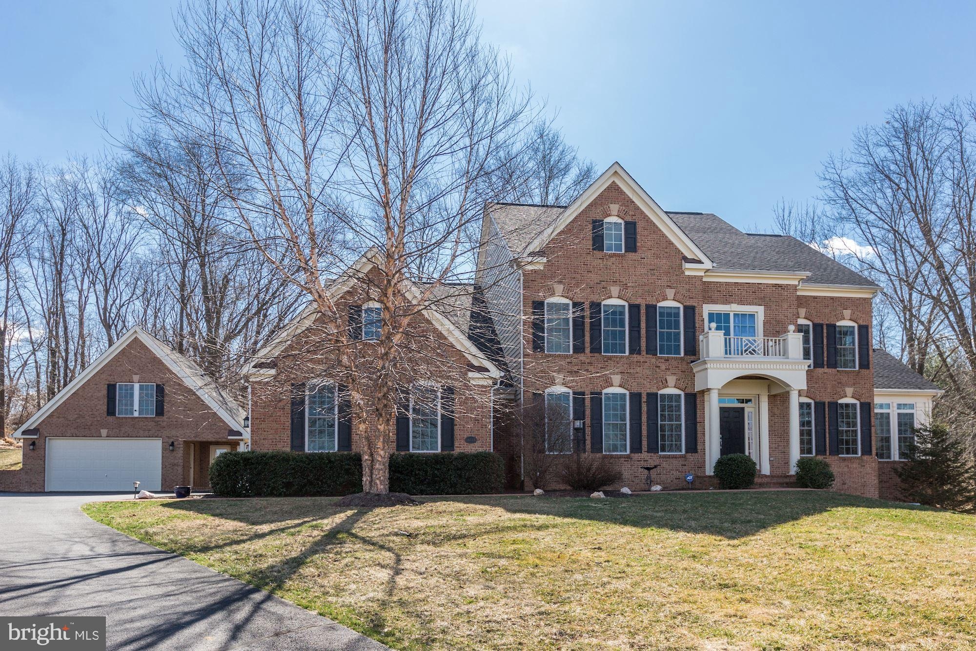16118 WATERFORD CREEK CIRCLE, HAMILTON, VA 20158
