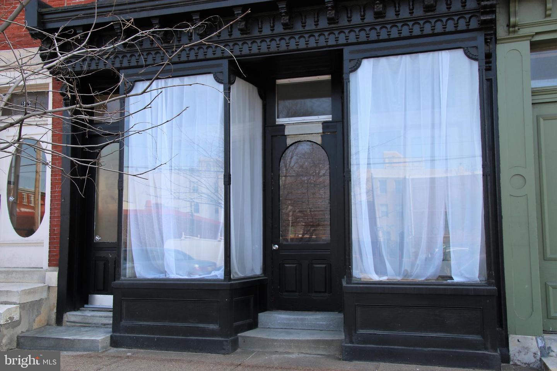 1914 Fairmount Ave #1 Philadelphia, PA 19130