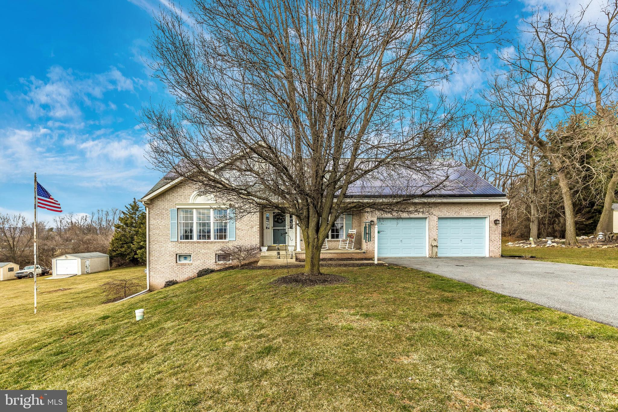 3830 ROUNDTREE ROAD, JEFFERSON, MD 21755