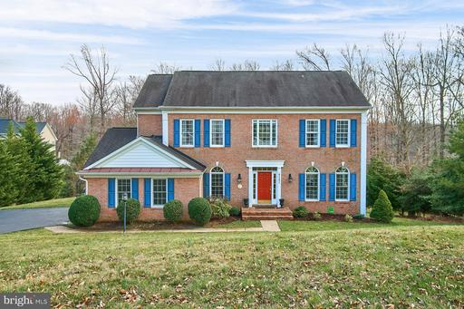 Property for sale at 9185 Marovelli Forest Dr, Lorton,  Virginia 22079