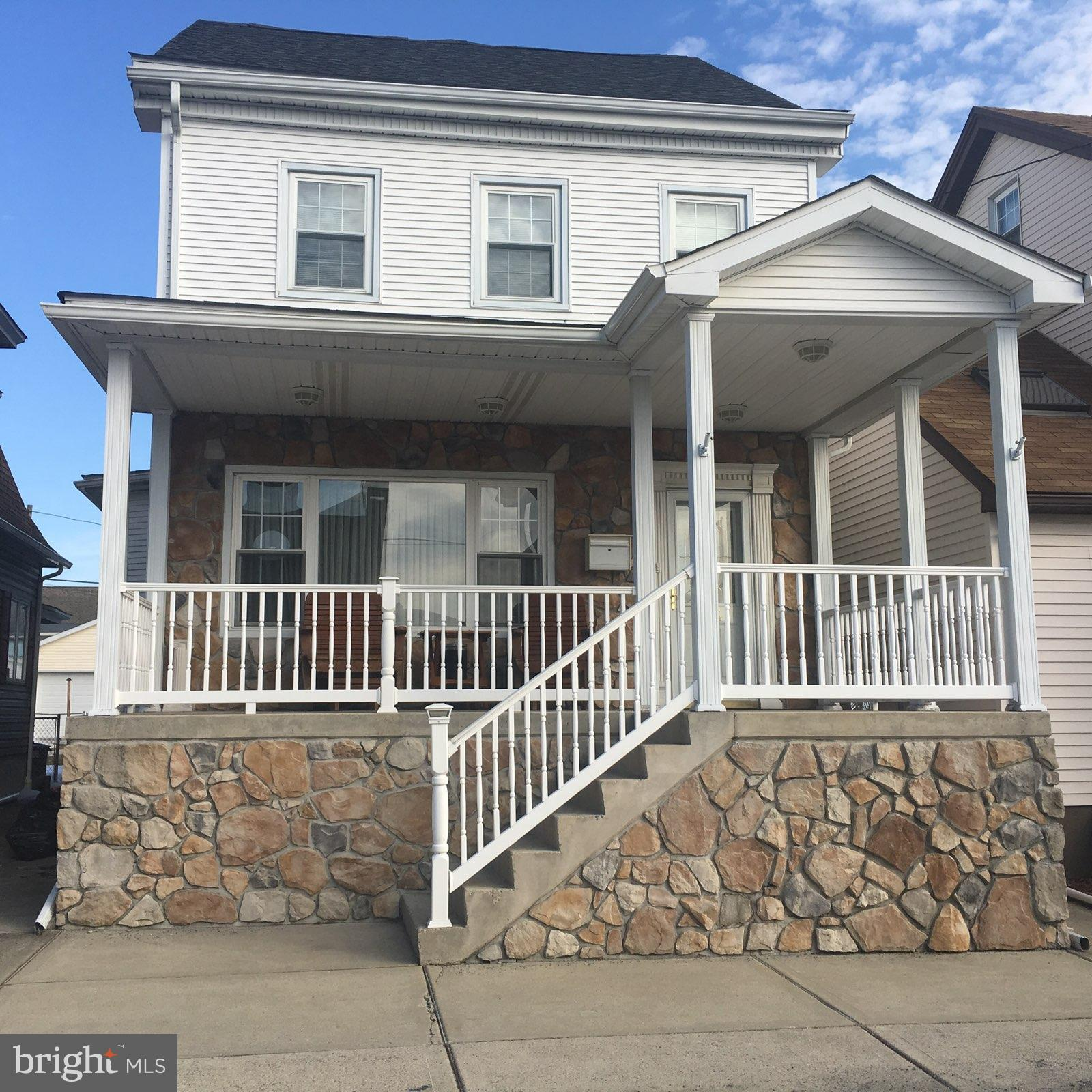 204 W WHITE STREET, SUMMIT HILL, PA 18250