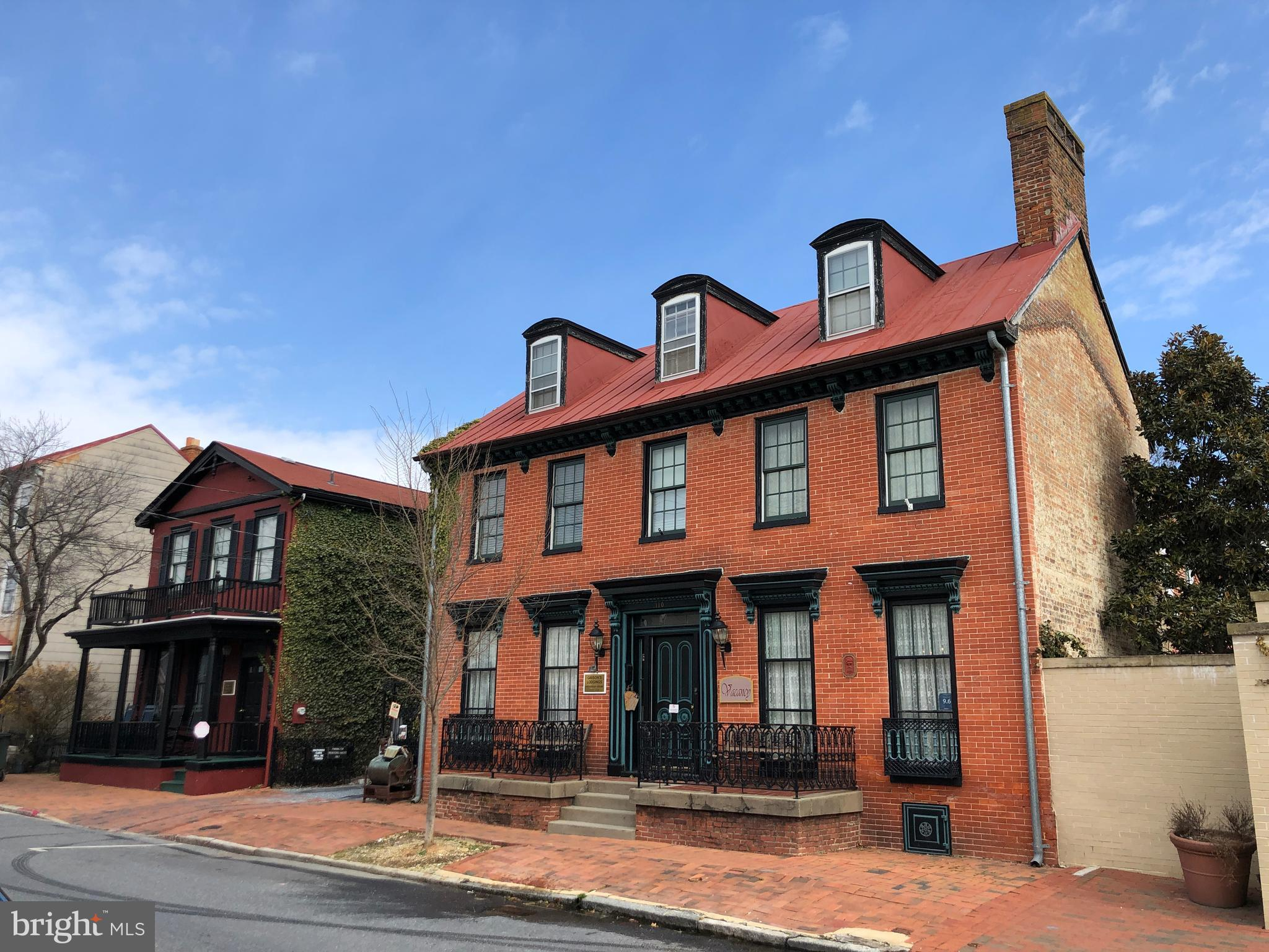 110 PRINCE GEORGE STREET, ANNAPOLIS, MD 21401