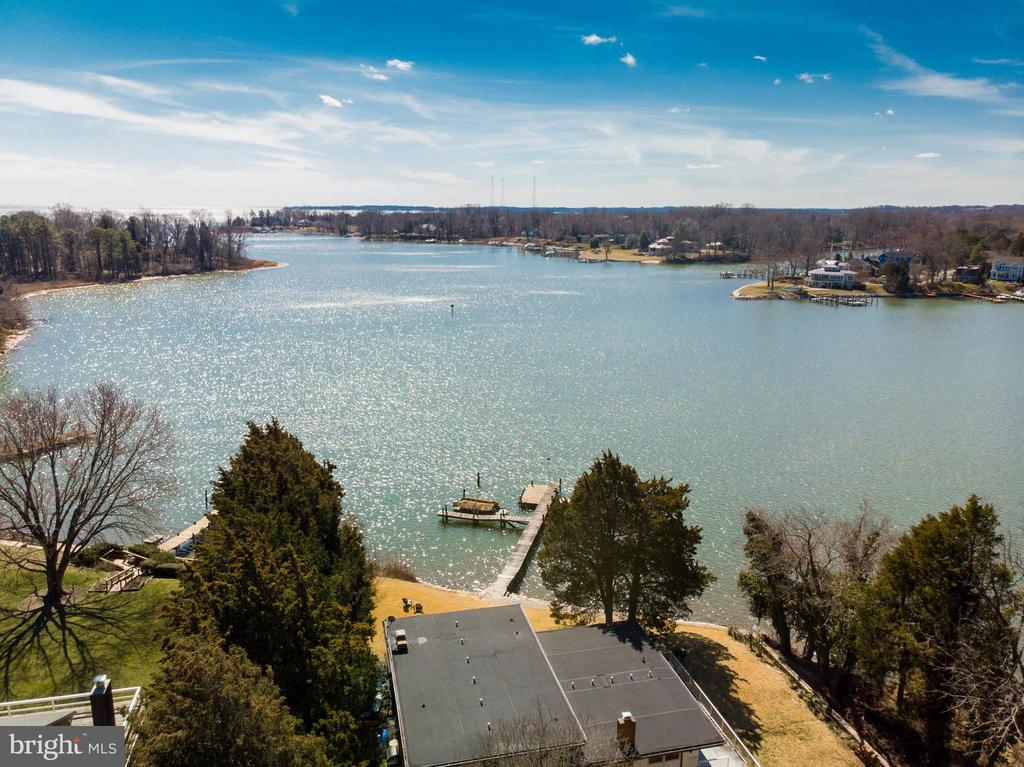 1027  WHITEHALL COVE, one of homes for sale in Annapolis