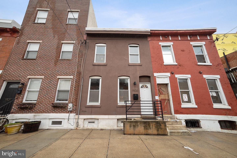 1905 Latona Street Philadelphia, PA 19146