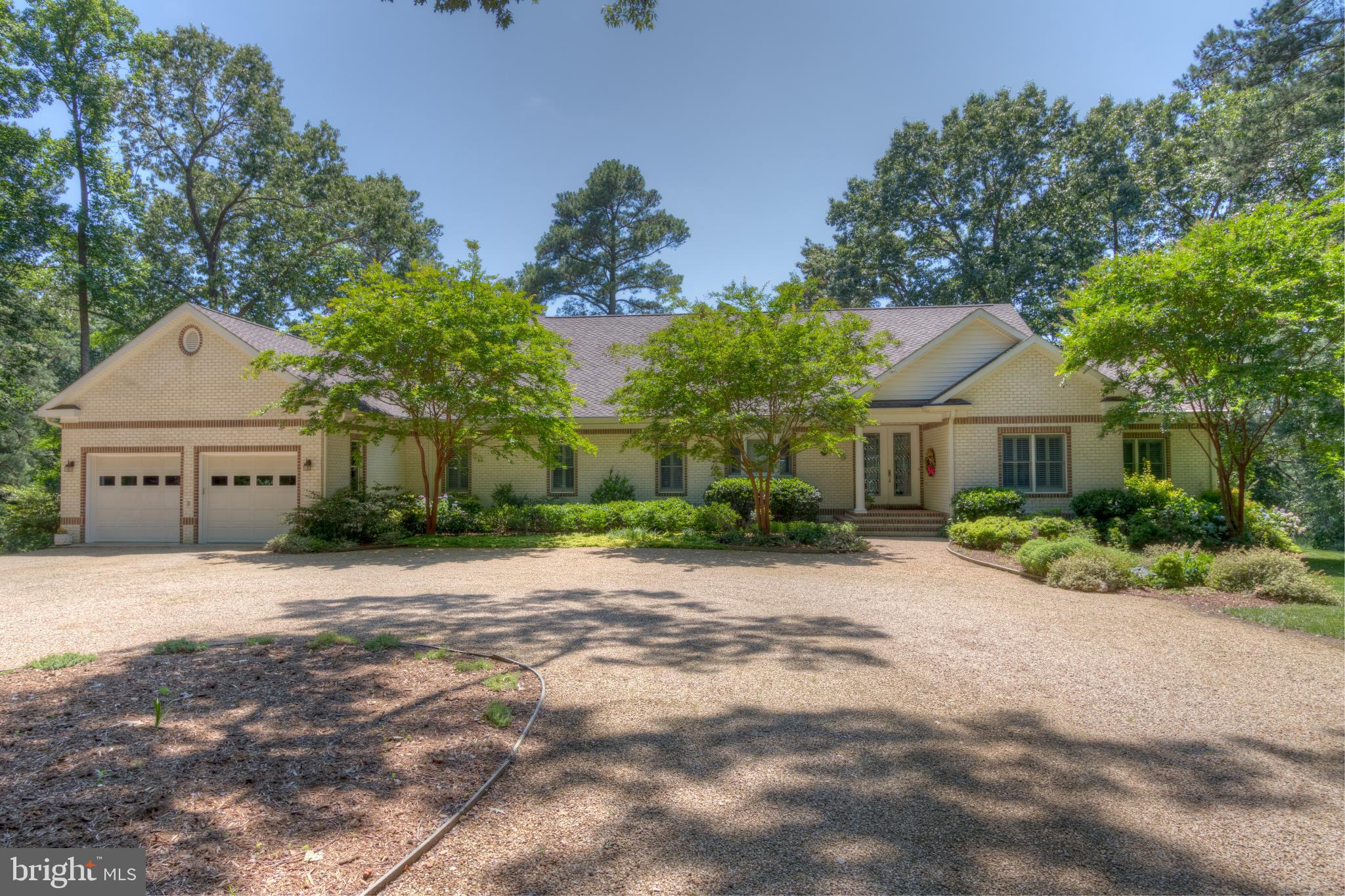 159 LAUREL LANE, HEATHSVILLE, VA 22473