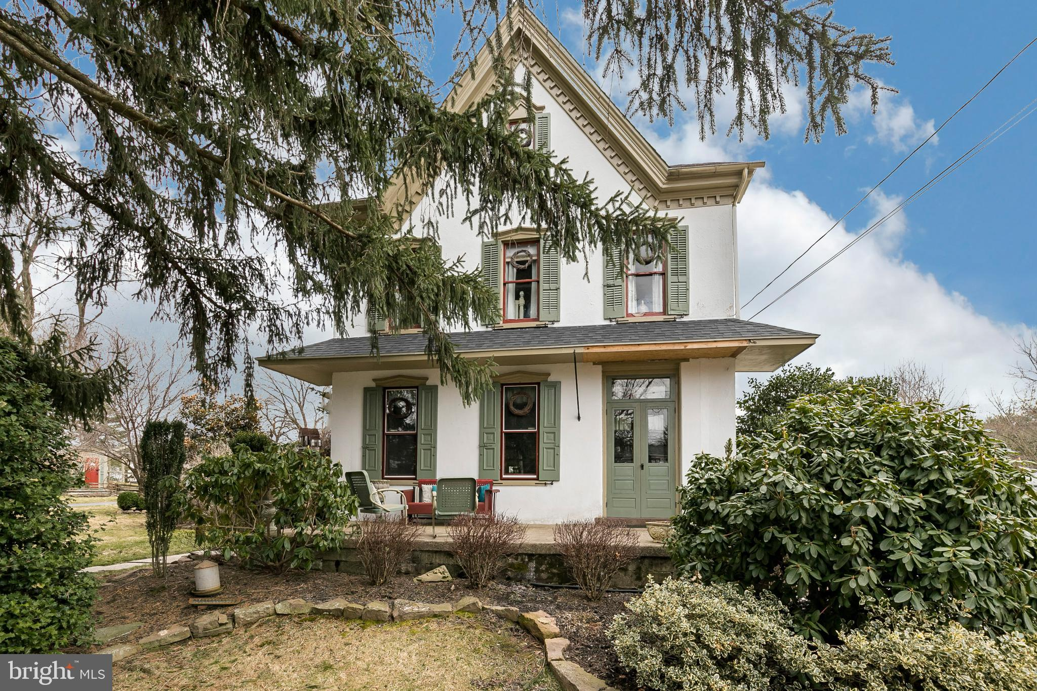 1512 OLD SCHUYLKILL ROAD, SPRING CITY, PA 19475