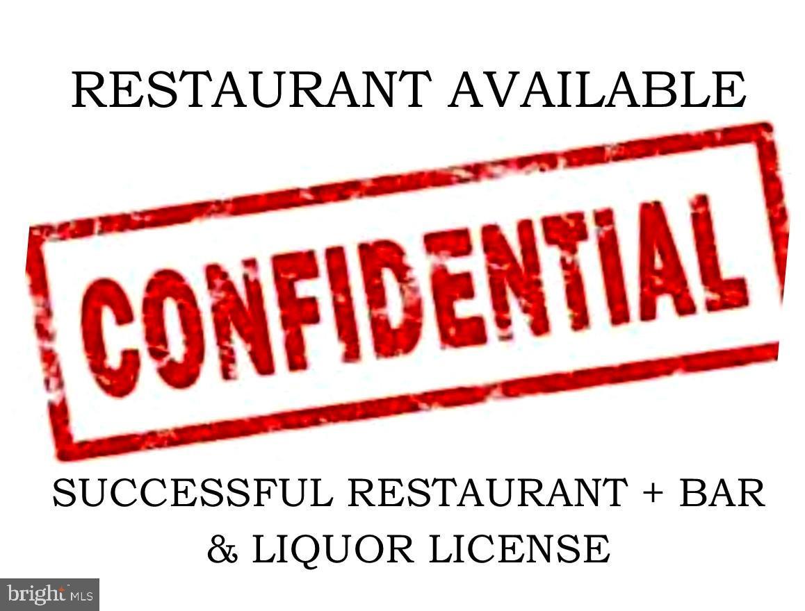 CONFIDENTIAL RESTAURANT+BAR, MOUNT JOY, PA 17552
