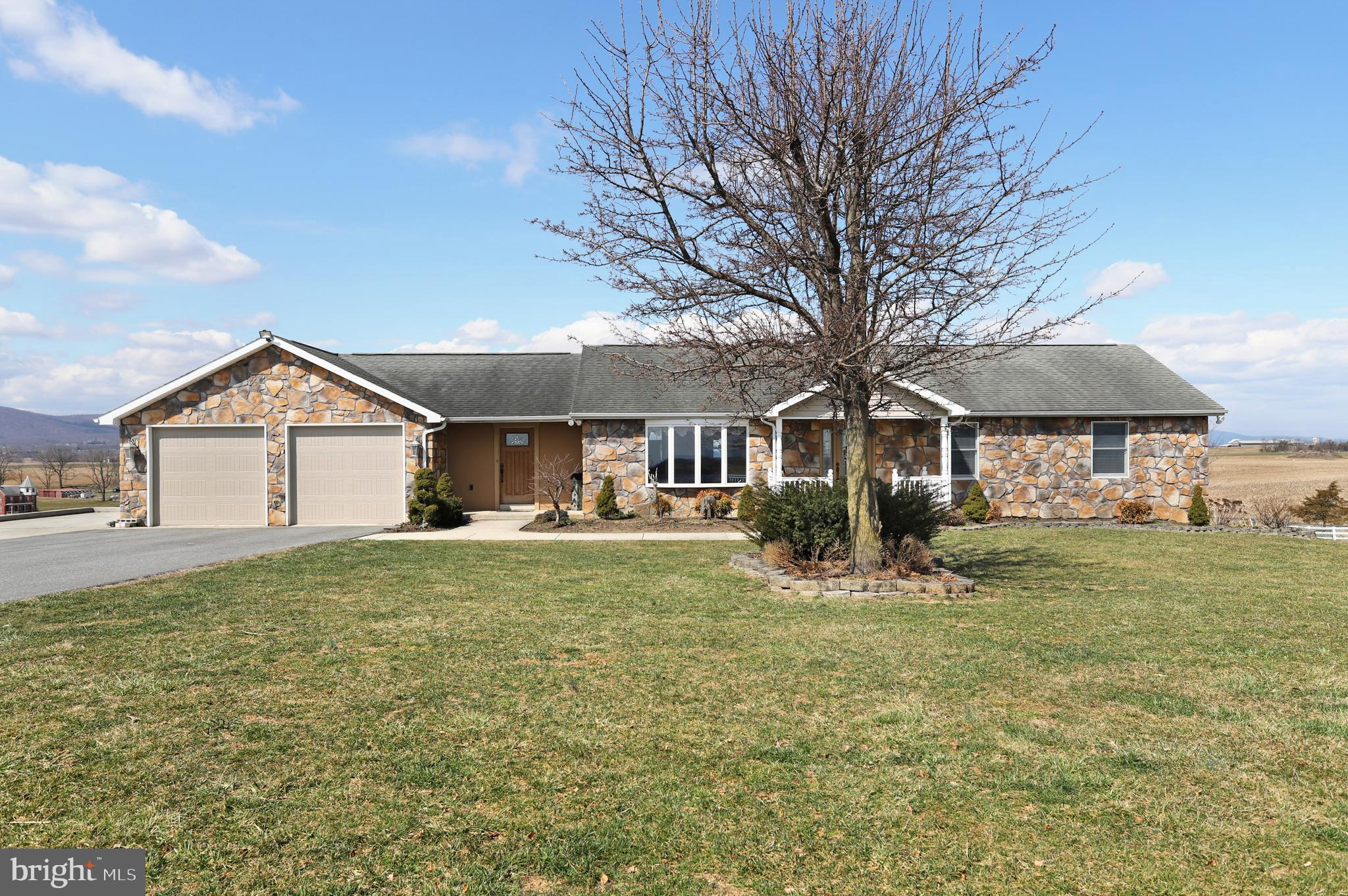 14528 FAIRVIEW HILL LANE, CLEAR SPRING, MD 21722