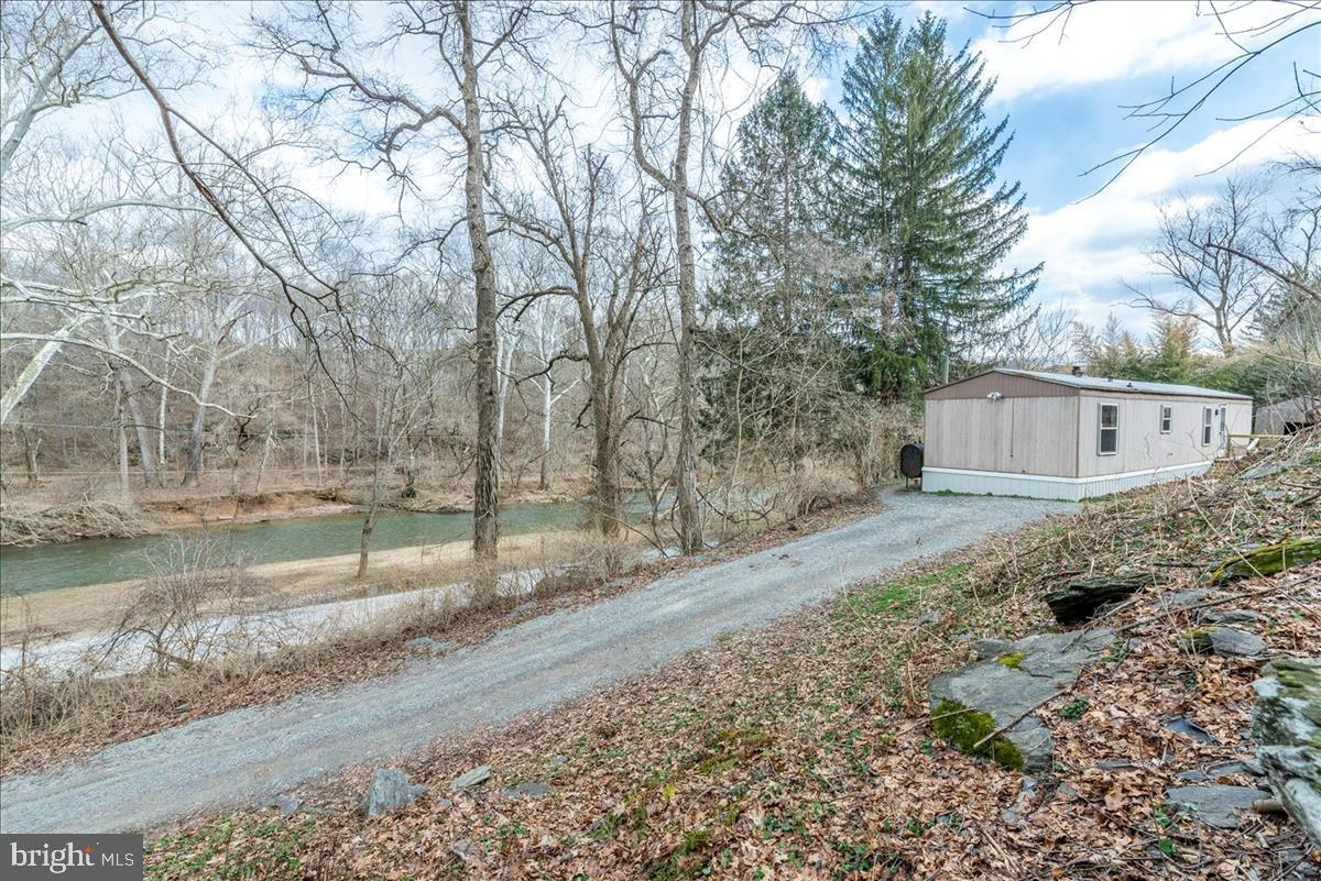 450 OWAD ROAD, AIRVILLE, PA 17302