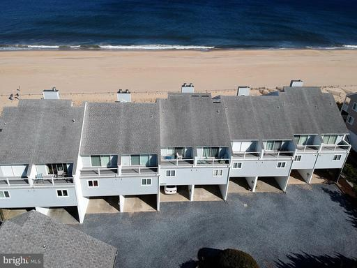 SEASIDE, FENWICK ISLAND Real Estate
