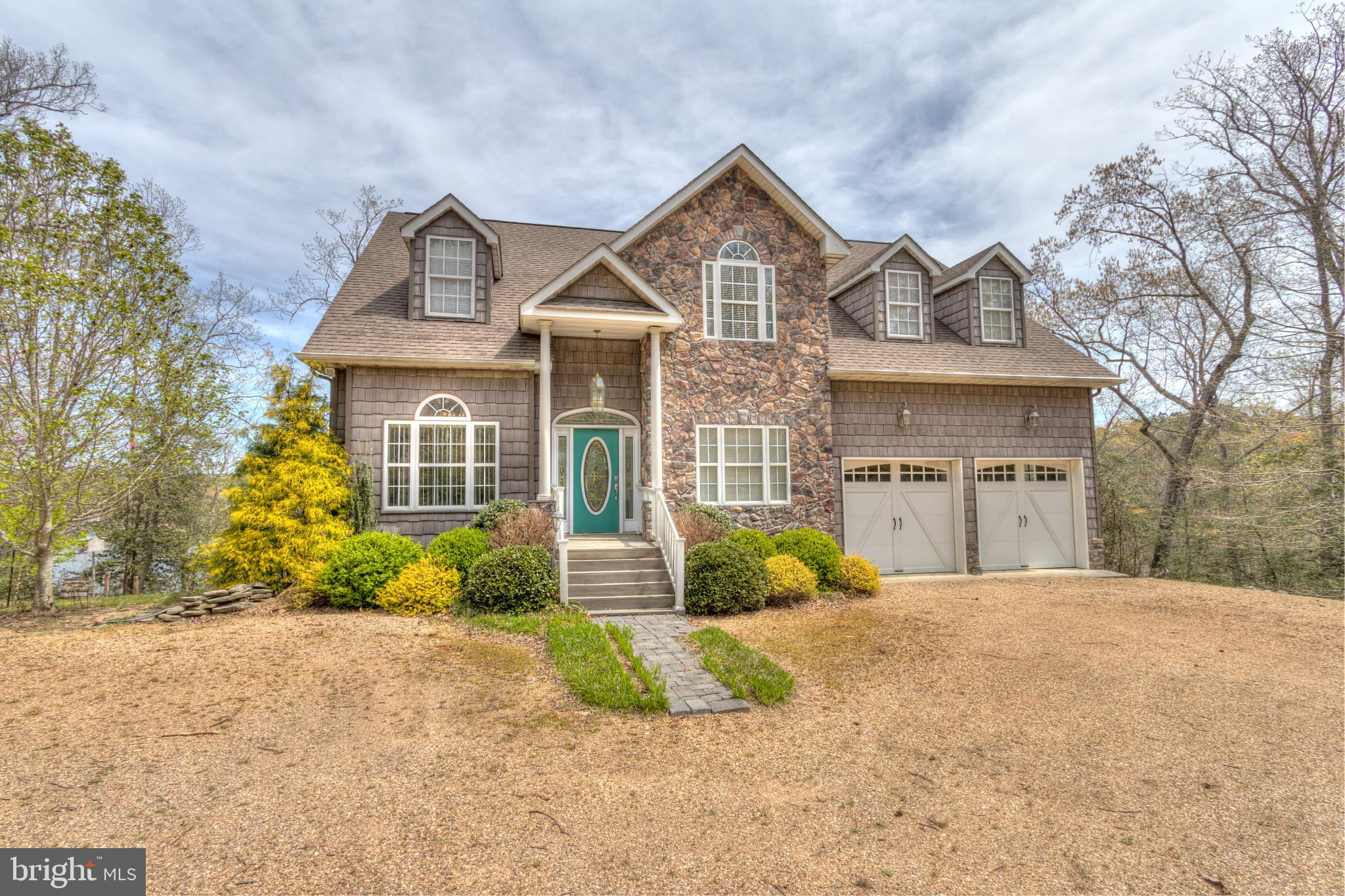 220 RUDDY DUCK ROAD, HEATHSVILLE, VA 22473