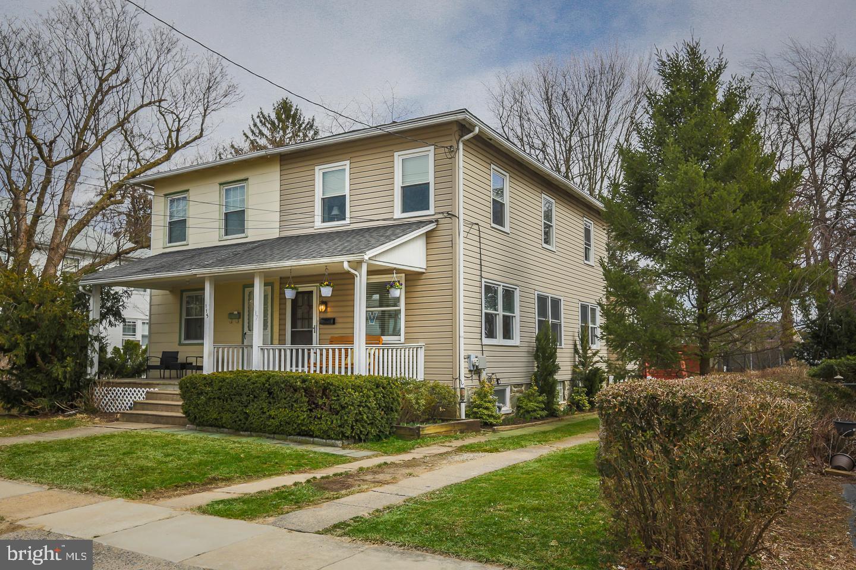 117 Wood Lane Havertown, PA 19083