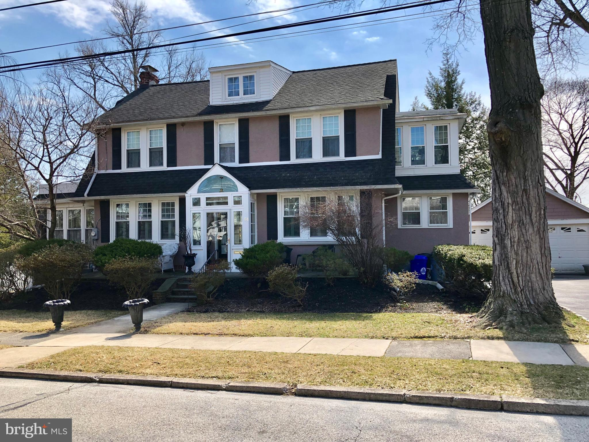 51 E CLEARFIELD ROAD, HAVERTOWN, PA 19083